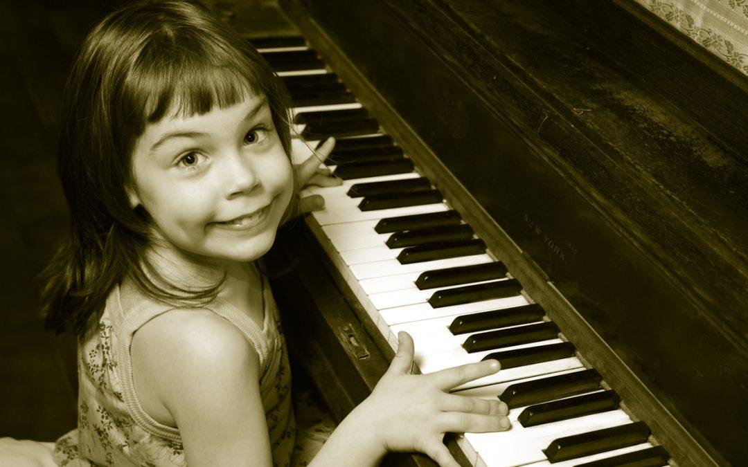 Utbildningar inom jazzmusik