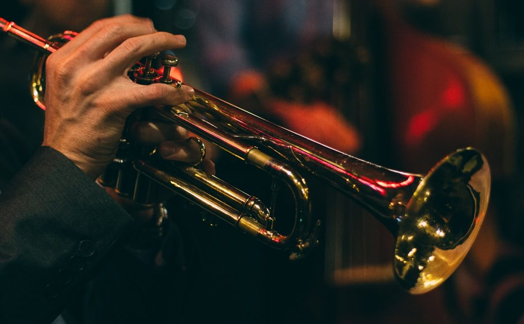 Jazz ur ett historiskt perspektiv