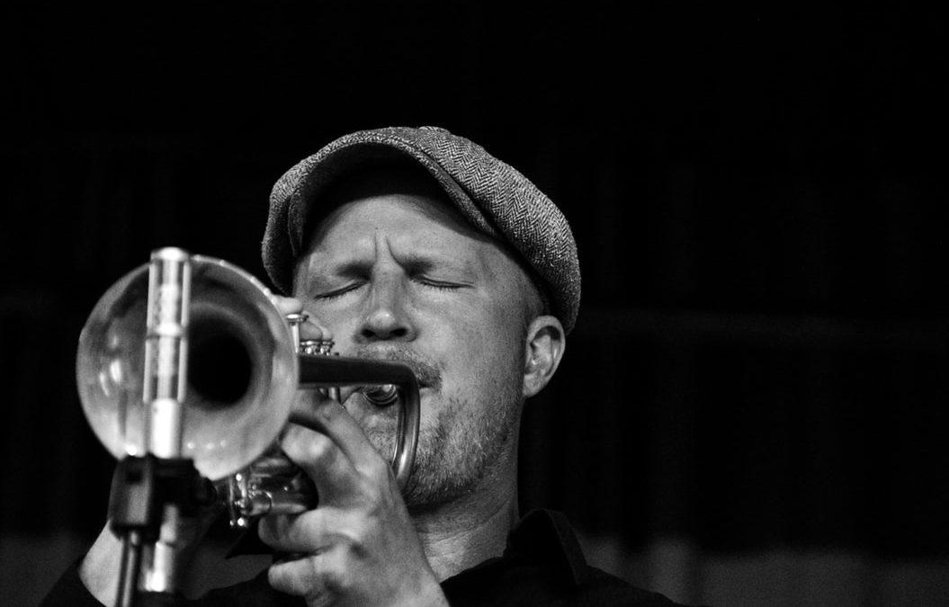 Jazzen i Sverige
